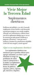 Suplementos dieteticos (Dietary Supplements)