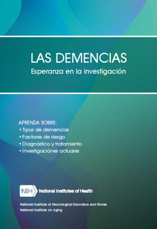 Las demencias: Esperanza en la investigación