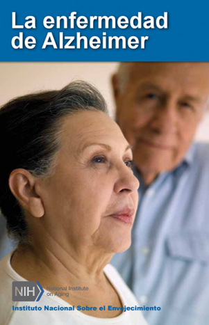 La enfermedad de Alzheimer (Spanish Alzheimer's Fact Sheet)