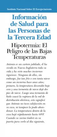 La hipotermia (Hypothermia):un peligro del clima frio