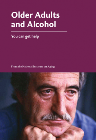 Older Adults and Alcohol (easy-to-read)