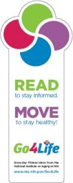 Read Move bookmark